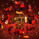 Fragments by Dave Moilanen