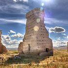 Visions of Spain by Unai Ileaña
