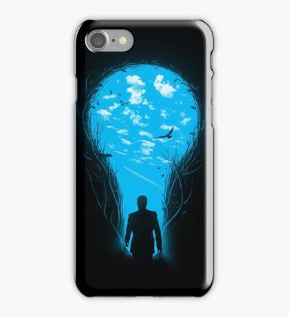 Bright Side iPhone Case/Skin