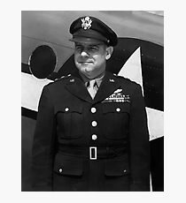 Jimmy Doolittle Photographic Print