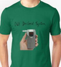 DUI Decimal System T-Shirt