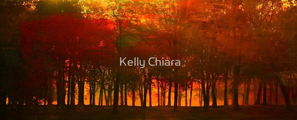 American Heat by Kelly Chiara