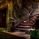 Abandoned Mansion by kailani carlson