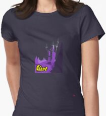 Halloween spooky alone at the castle  T-Shirt
