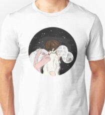 Ryden art print T-Shirt