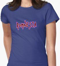 Romnesia Obama Coins Mitt Romney  T-Shirt
