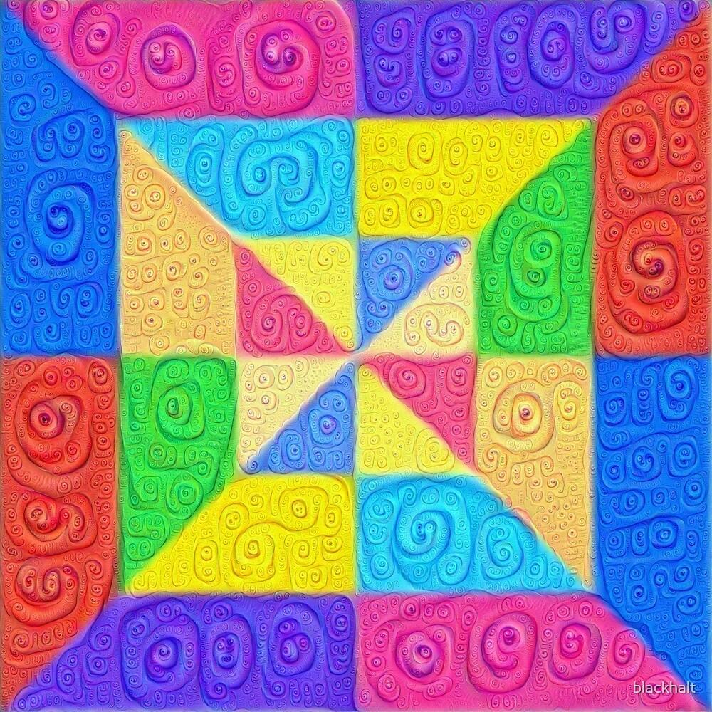 DeepDream Color Squares Visual Areas 5x5K v1448115896 by blackhalt
