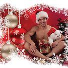39212A-RA Chris Rockway Christmas by PrairieVisions