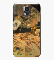 CARDS Hülle & Klebefolie für Samsung Galaxy