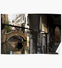 Sweet Venice - Riotera dei Biri o del Parsemolo Poster
