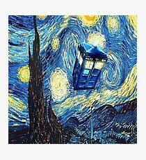 Van Gogh Photographic Print
