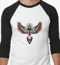 Divine Crow Woman T-Shirt