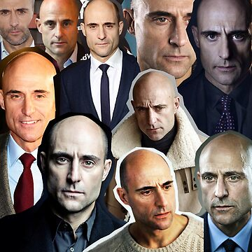 Mark Strong by wwshd