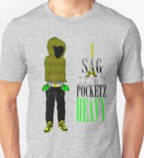 Bumble B Pocketz Unisex T-Shirt