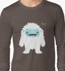 Yeti !! Long Sleeve T-Shirt