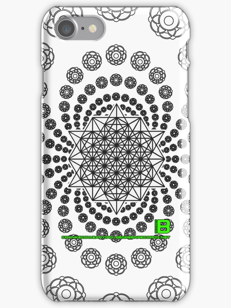 Crop Circle Metatron Vortex 22 IPHONE - Oct 2012 by David Avatara