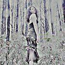 humph by Sorcha Whitehorse ©