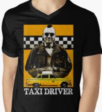 Taxi Driver Travis Bickle New York Design T-Shirt