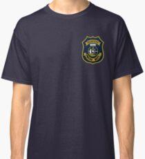Haven PD. Classic T-Shirt