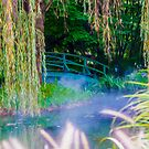 A Little Monet In Jersey by Jessica Manelis