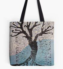 Treeees Tote Bag
