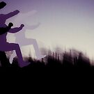 Hill Jumpin' by conformebelle