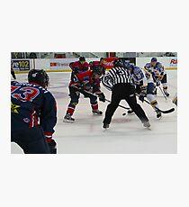 Jolly Hockey Sticks Photographic Print