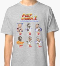 Pulp Fighter II Classic T-Shirt