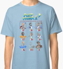 Pulp Fighter II: Motherfuckin' Champion Edition Classic T-Shirt