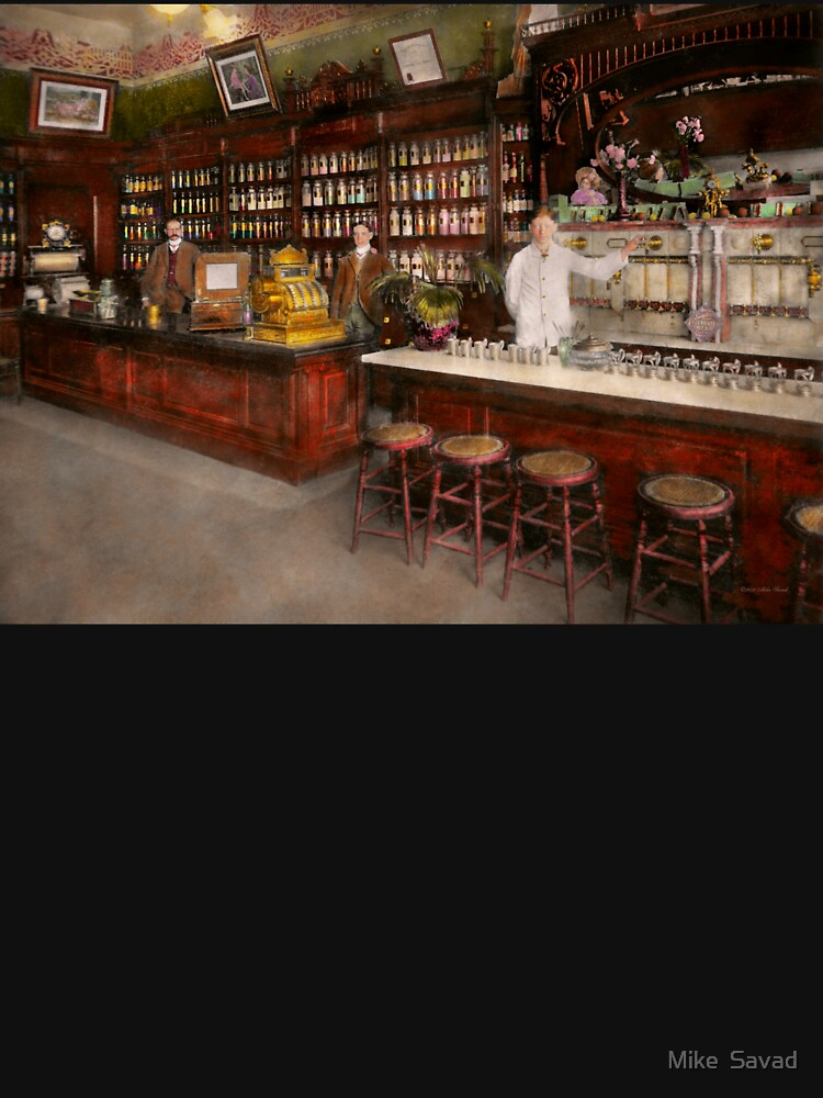 Apothecary - Cocke drugs apothecary 1895 by mikesavad
