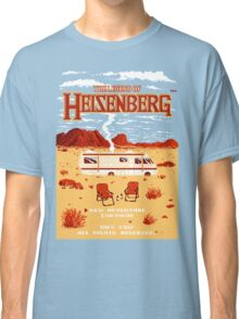 The Legend of Heisenberg Classic T-Shirt