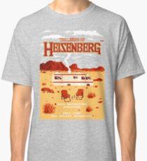 The Legend of Heisenberg Classic T-Shirt