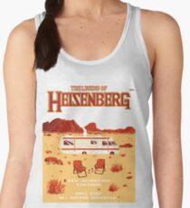 The Legend of Heisenberg Women's Tank Top