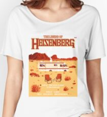 The Legend of Heisenberg Women's Relaxed Fit T-Shirt