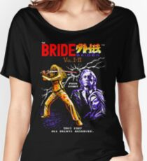 The Bride Gaiden Women's Relaxed Fit T-Shirt