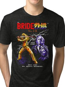 The Bride Gaiden Tri-blend T-Shirt