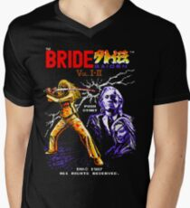 The Bride Gaiden Men's V-Neck T-Shirt