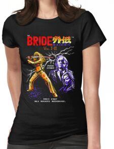 The Bride Gaiden Womens Fitted T-Shirt