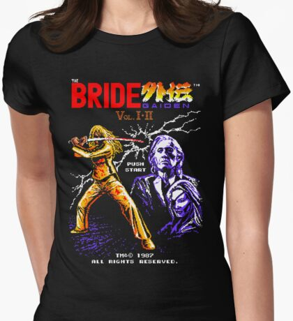 The Bride Gaiden T-Shirt