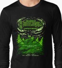 The Legend of Bubblegum Long Sleeve T-Shirt