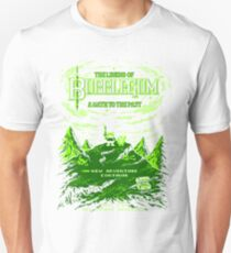 The Legend of Bubblegum Unisex T-Shirt