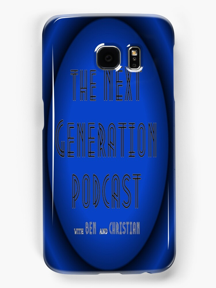 The Next Generation Podcast Design 1 by The Next Generation Podcast