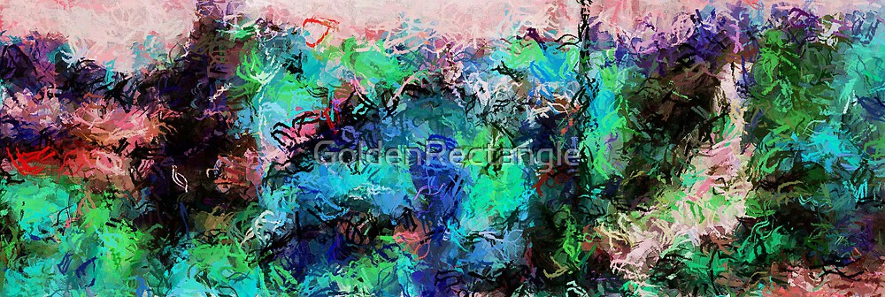 *Turbulent Color by GoldenRectangle