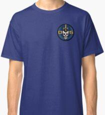 Danger 5 Emblem (Pocket) Classic T-Shirt