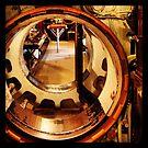 Swedish Submarine by PhilM031
