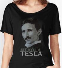 NikolaTesla Women's Relaxed Fit T-Shirt