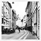 Swedish Street by PhilM031