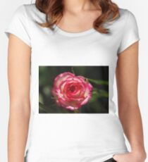 Blushing Bride Women's Fitted Scoop T-Shirt