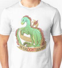 HeteroDONTosaurus T-Shirt