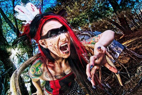 Screamer by Neil Johnson